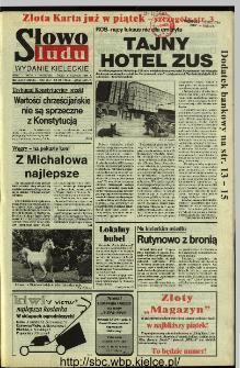 Słowo Ludu 1994, XLIV, nr 130