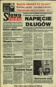 Słowo Ludu 1994, XLV, nr 135