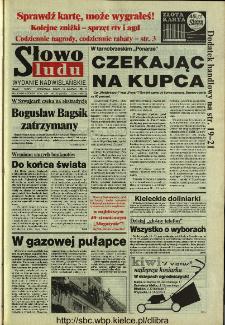 Słowo Ludu 1994, XLV, nr 136 (wydanie nadwiślańskie)