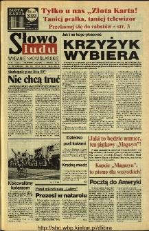 Słowo Ludu 1994, XLV, nr 137 (wydanie nadwiślańskie)