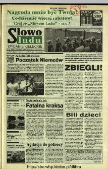 Słowo Ludu 1994, XLIV, nr 139