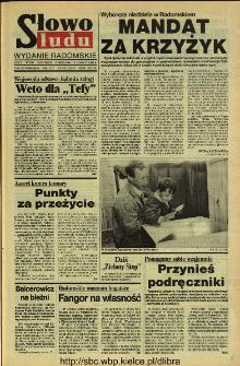 Słowo Ludu 1994, XLV, nr 140 (wydanie radomskie)