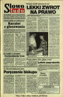 Słowo Ludu 1994, XLV, nr 141 (wydanie nadwiślańskie)