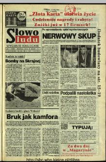 Słowo Ludu 1994, XLIV, nr 142