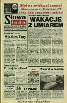 Słowo Ludu 1994, XLV, nr 143 (wydanie nadwiślańskie)