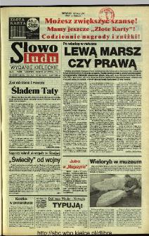 Słowo Ludu 1994, XLIV, nr 143