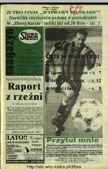 Słowo Ludu 1994, XLV, nr 144 (magazyn)