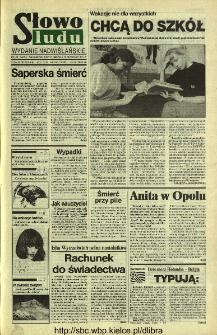 Słowo Ludu 1994, XLV, nr 145 (wydanie nadwiślańskie)