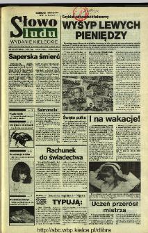 Słowo Ludu 1994, XLIV, nr 145