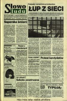 Słowo Ludu 1994, XLV, nr 145 (wydanie radomskie)