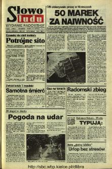 Słowo Ludu 1994, XLV, nr 147 (wydanie radomskie)