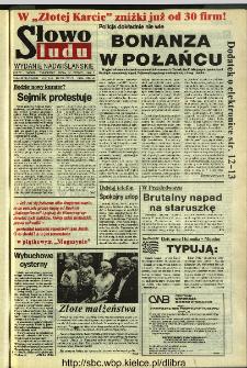 Słowo Ludu 1994, XLV, nr 148 (wydanie nadwiślańskie)