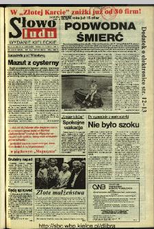 Słowo Ludu 1994, XLIV, nr 148