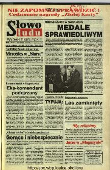 Słowo Ludu 1994, XLV, nr 149