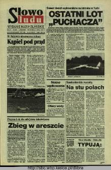 Słowo Ludu 1994, XLV, nr 152 (wydanie nadwiślańskie)