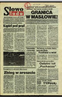 Słowo Ludu 1994, XLIV, nr 152