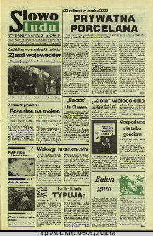 Słowo Ludu 1994, XLV, nr 157 (wydanie nadwiślańskie)