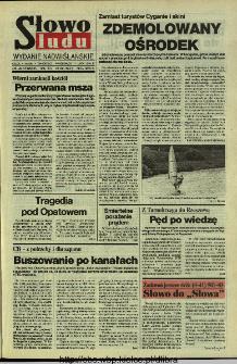Słowo Ludu 1994, XLV, nr 158 (wydanie nadwiślańskie)