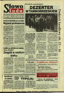 Słowo Ludu 1994, XLV, nr 160 (wydanie nadwiślańskie)