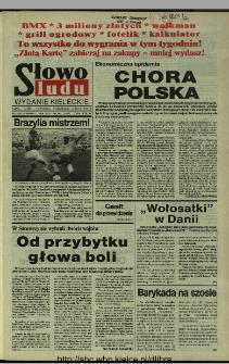 Słowo Ludu 1994, XLV, nr 164