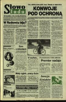 Słowo Ludu 1994, XLV, nr 169 (wydanie nadwiślańskie)