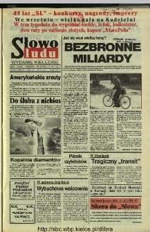 Słowo Ludu 1994, XLV, nr 170