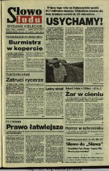 Słowo Ludu 1994, XLV, nr 171