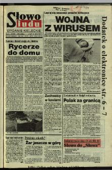 Słowo Ludu 1994, XLV, nr 172