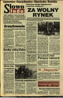 Słowo Ludu 1994, XLV, nr 173 (Ostrowiec-Starachowice-Skarżysko-Końskie)