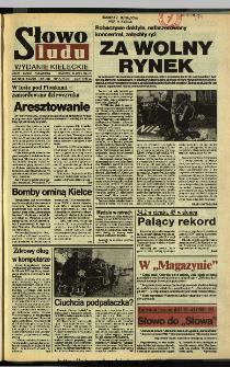 Słowo Ludu 1994, XLV, nr 173