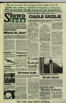 Słowo Ludu 1994, XLV, nr 175
