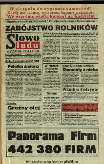 Słowo Ludu 1994, XLV, nr 176