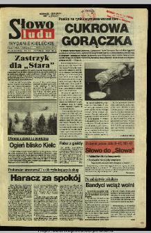 Słowo Ludu 1994, XLV, nr 177