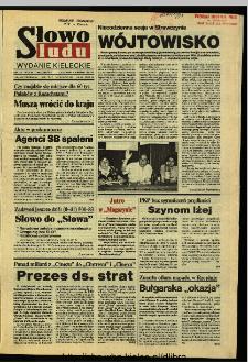 Słowo Ludu 1994, XLV, nr 179