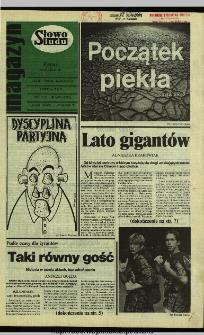 Słowo Ludu 1994, XLV, nr 180 (magazyn)