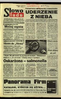 Słowo Ludu 1994, XLV, nr 183