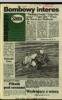 Słowo Ludu 1994, XLV, nr 186 (magazyn)