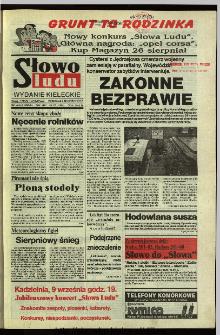 Słowo Ludu 1994, XLIV, nr 193