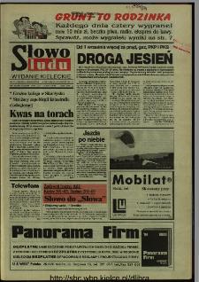 Słowo Ludu 1994, XLV, nr 199