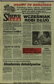 Słowo Ludu 1994, XLIV, nr 200