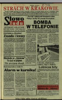 Słowo Ludu 1994, XLIV, nr 206