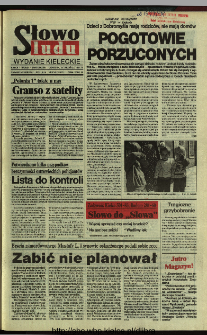 Słowo Ludu 1994, XLIV, nr 214