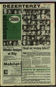 Słowo Ludu 1994, XLV, nr 215 (magazyn)