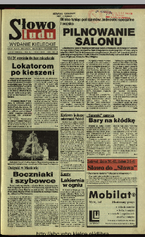 Słowo Ludu 1994, XLIV, nr 217