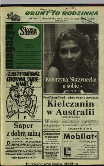 Słowo Ludu 1994, XLV, nr 221 (magazyn)