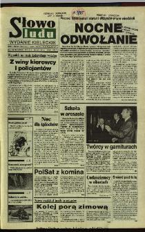 Słowo Ludu 1994, XLIV, nr 222
