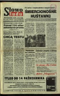 Słowo Ludu 1994, XLIV, nr 226