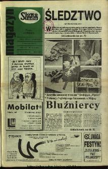 Słowo Ludu 1994, XLV, nr 227 (magazyn)