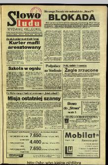 Słowo Ludu 1994, XLIV, nr 229