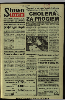Słowo Ludu 1994, XLIV, nr 230